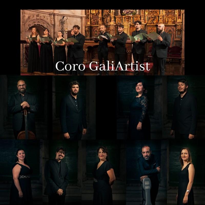 Coro Galiartist
