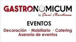 GASTRONOMICUM EVENTOS