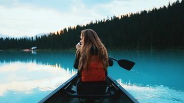 Canoas, piragüismo y kayaks