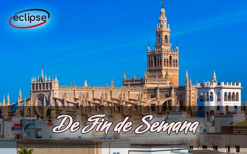 Packs de fin de semana en Sevilla