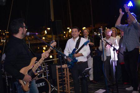 The BSides BCN presta servicio en la subcategoría de Orquestas, cantantes y grupos en Barcelona