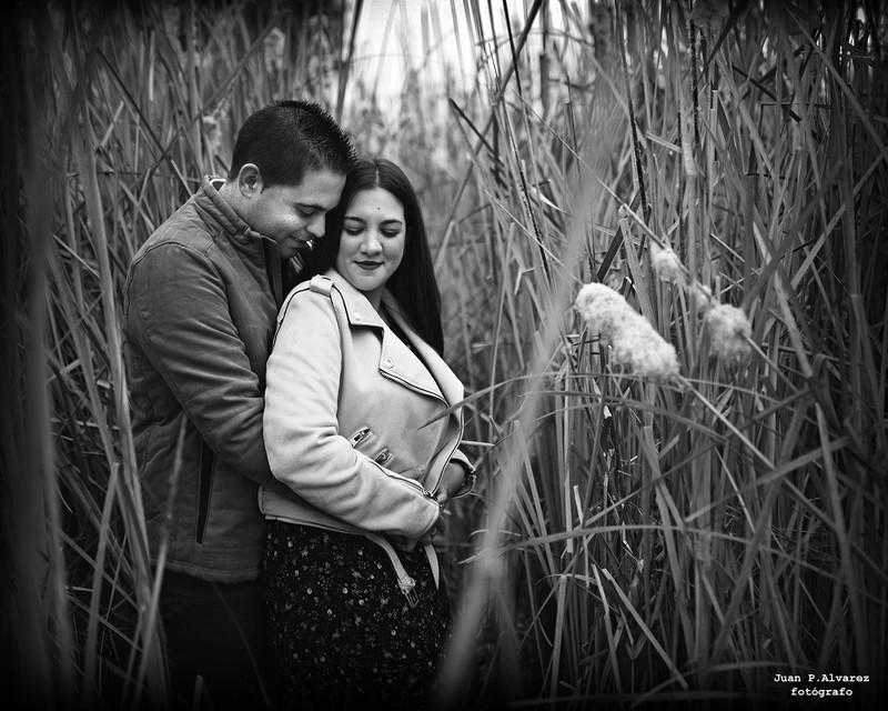 Juan Pedro Alvarez - Fotografo de bodas