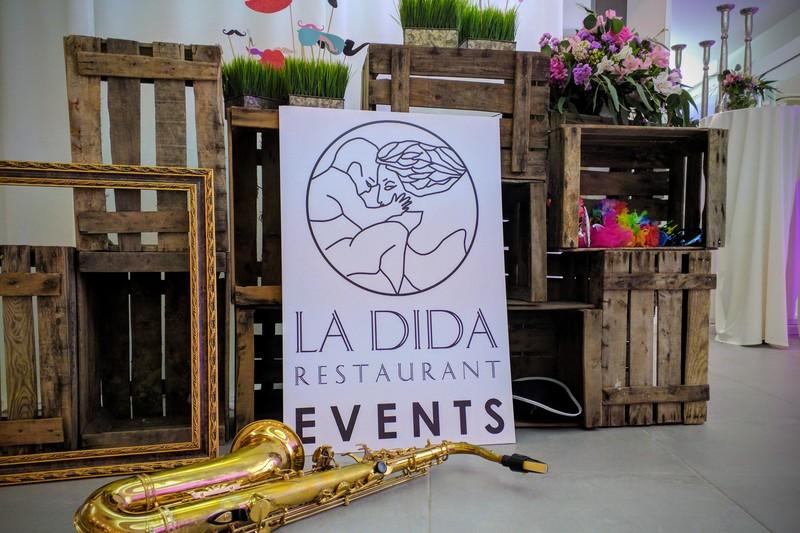 SAX ON ARA - Saxofonista en Lleida