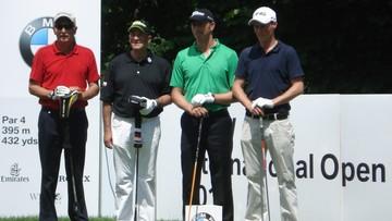 Organización torneos de golf
