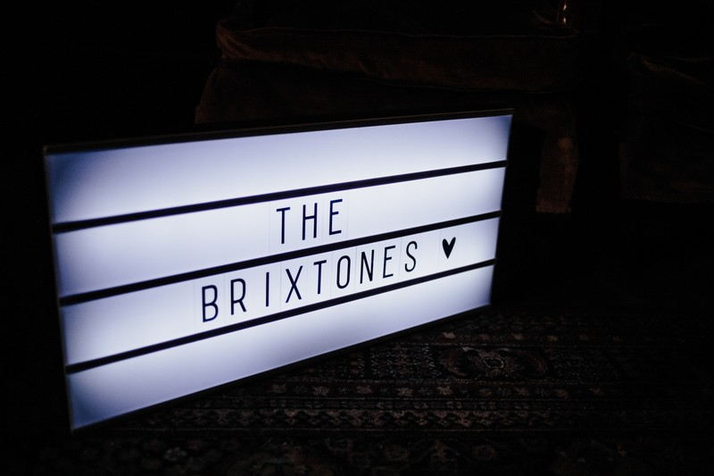 The Brixtones 9
