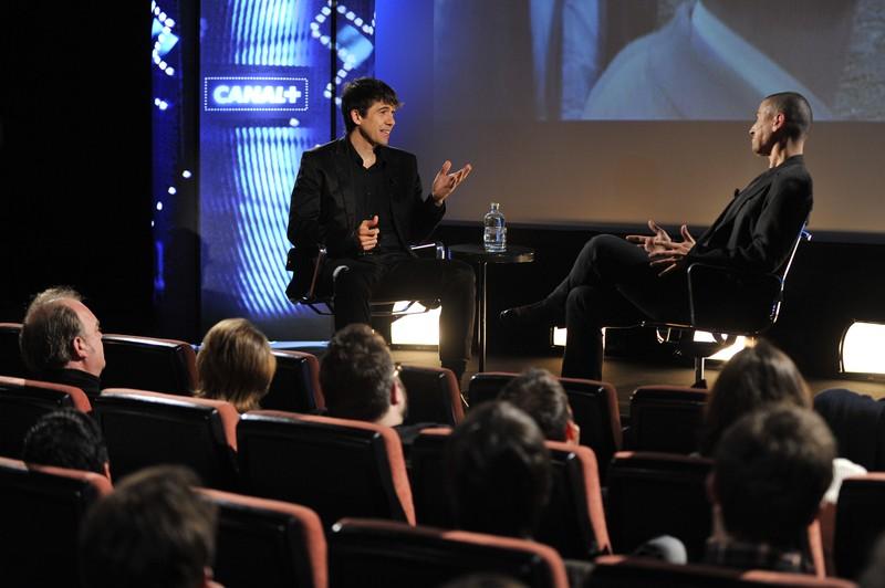 Entrevistas Canal +