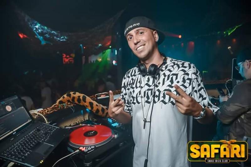 Safari en Swag 2018 (Ibiza)