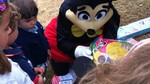 Empresa de Animadores infantiles en A Coruña CAPUCHINO