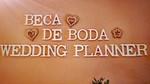 Beca de Boda // Wedding Planner// Destination