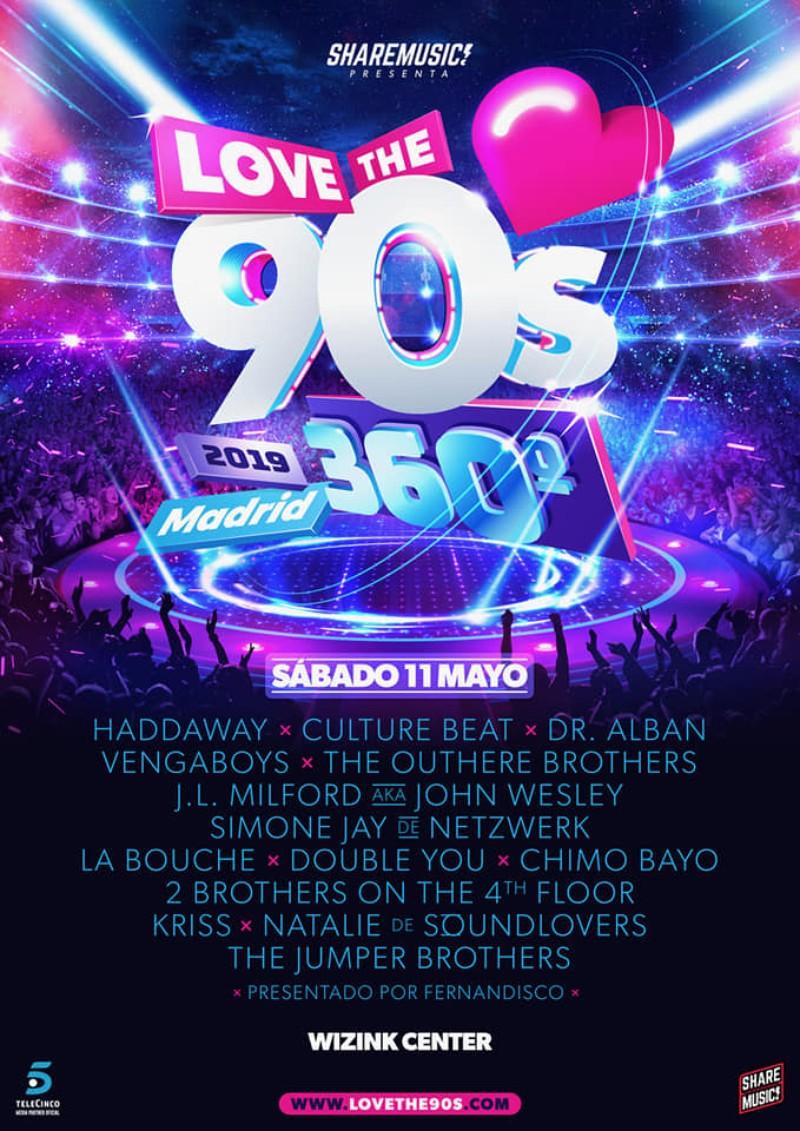 KRISS GIRA LOVE 90  2019