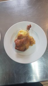 El Rincón de Alicia presta servicio en la subcategoría de Catering en Madrid