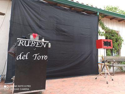 Mago Ruben del Toro presta servicio en la subcategoría de Magos en Madrid