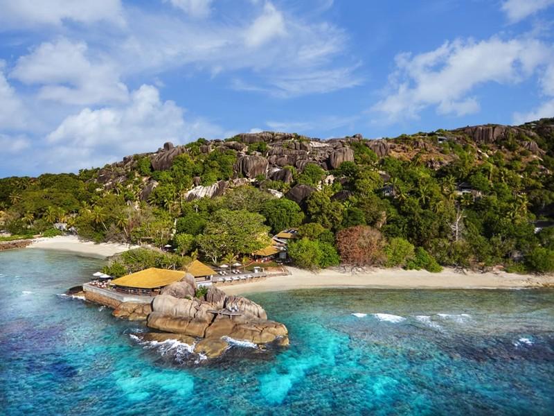 Seychelles - Six Senses Zil Pasyon