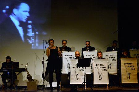 ALFREDO CARLAVILLA Saxofonista presta servicio en la subcategoría de Grupos de Jazz en Toledo