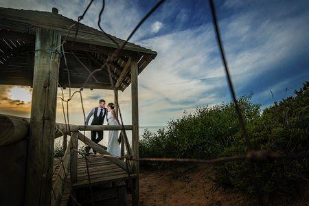Lopez Studio presta servicio en la subcategoría de Fotógrafos de bodas en Cádiz