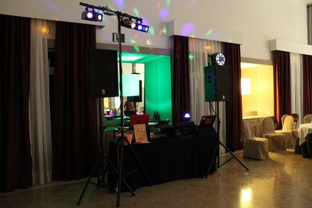 EVENTS DJ presta servicio en la subcategoría de Djs en Málaga