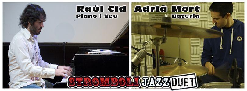 Stromboli Jazz Band Dixie Swing presta servicio en la subcategoría de Grupos de Jazz en Tarragona