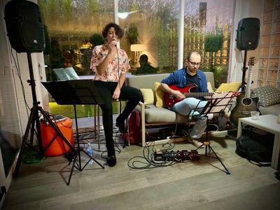 Dayan Soul presta servicio en la subcategoría de Orquestas, cantantes y grupos en Castellón