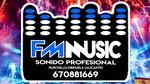 Empresa de Equipos de sonido en Alicante FM MUSIC