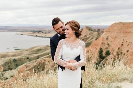 Manu Alcolado presta servicio en la subcategoría de Fotógrafos de bodas en Toledo