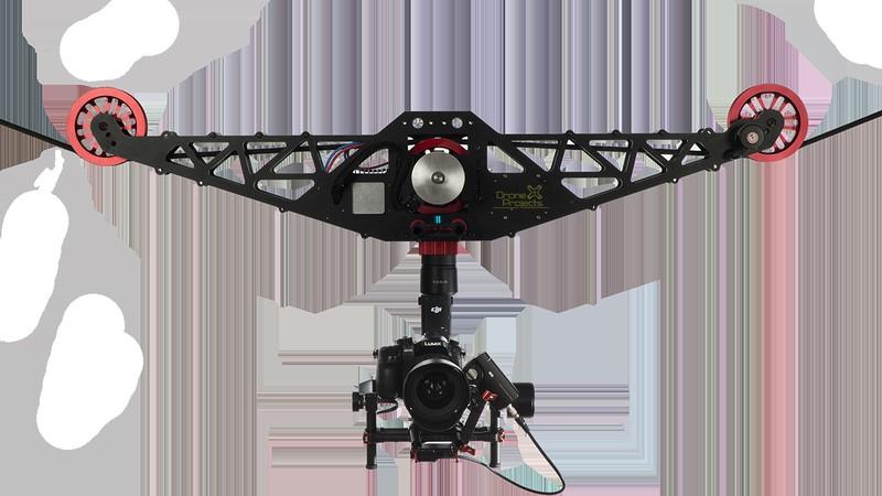 Nuestro Cablecam