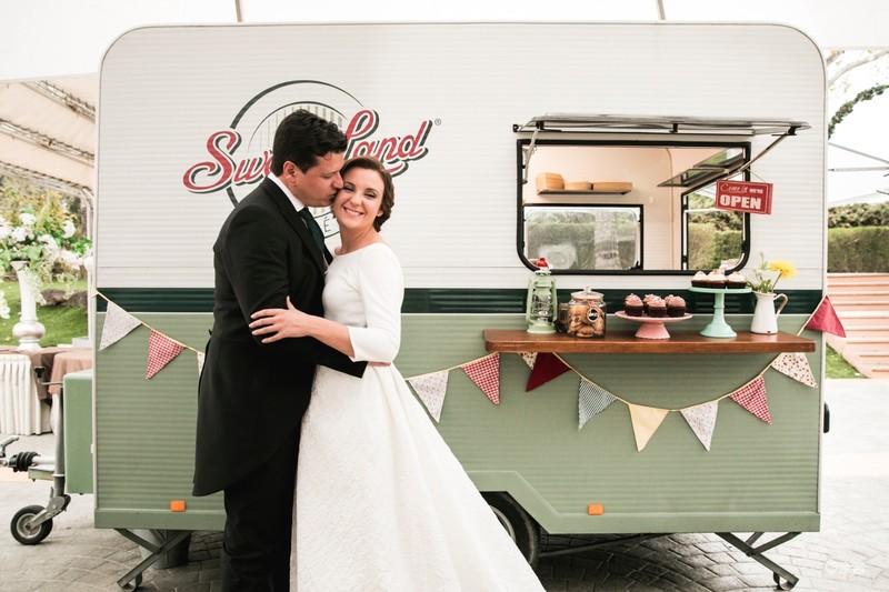 No sólo endulzamos tu boda, también es un lugar perfecto para fotos