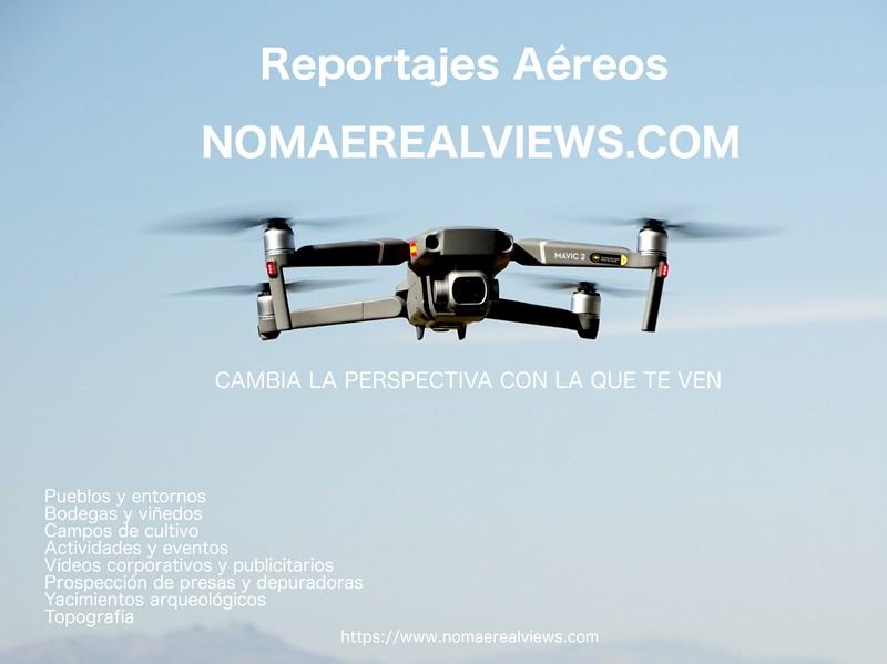Servicios NOMAEREALVIEWS.COM