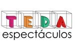 Empresa de Animadores infantiles en Zaragoza Teda espectáculos - Animación infantil