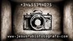 Empresa de Fotógrafos de bodas en Madrid Jesús Rubio Fotografo