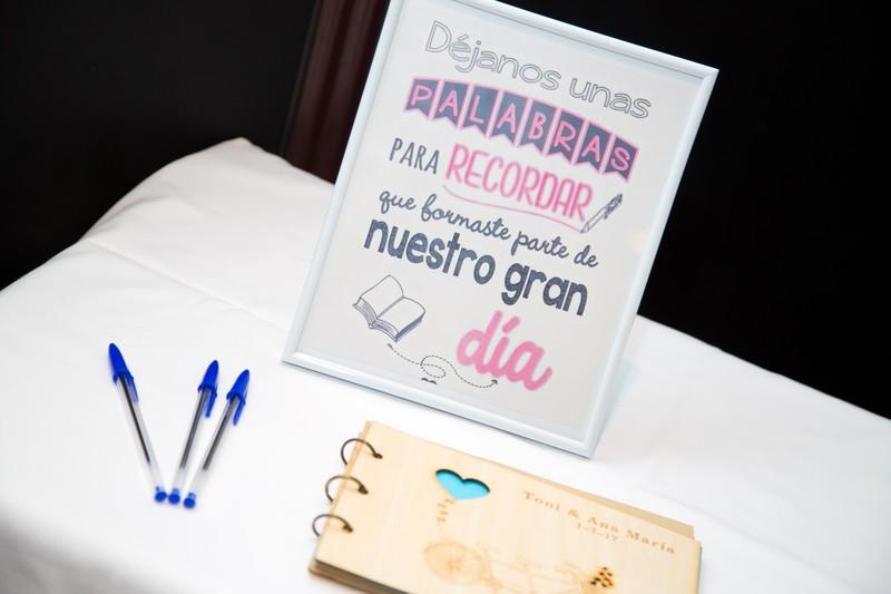 Rincón firmas