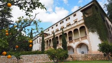 Fincas, haciendas y cortijos para bodas y eventos en Valencia