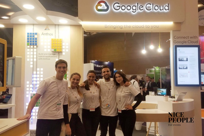Google Cloud 2019