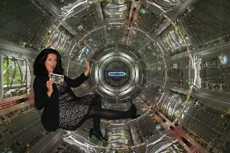 Fondo Croma (Nave espacial)