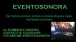 EVENTOSONORA