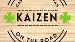 Kaizen on the road
