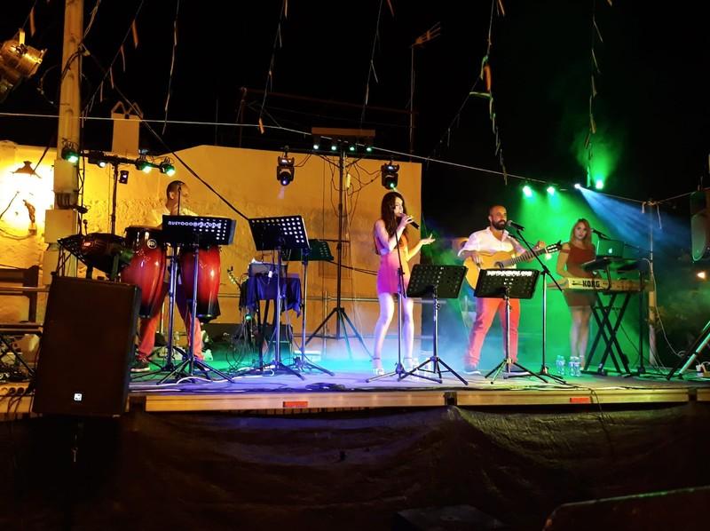 Orquesta Grupo Musical Nuevo Compás